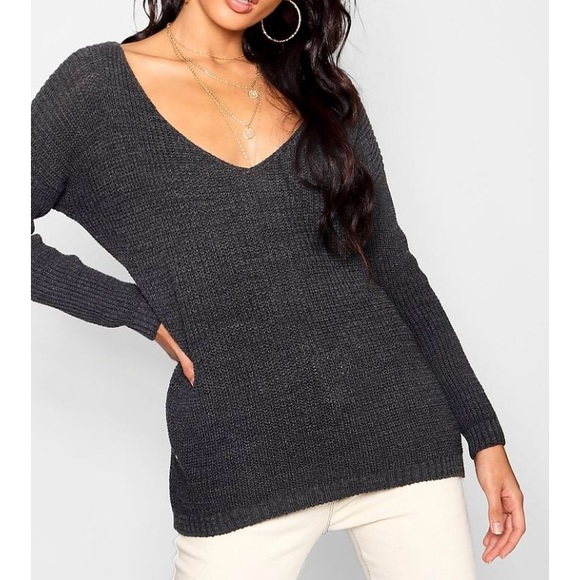 Boohoo Sweaters - Brand new knit sweater